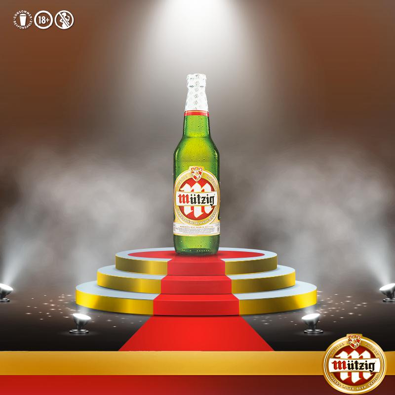 Bière Ivoire