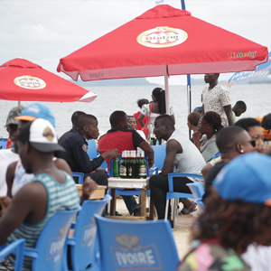 Culture: Brassivoire sponsorise la 3ème édition du Elê Festival d'Adiaké