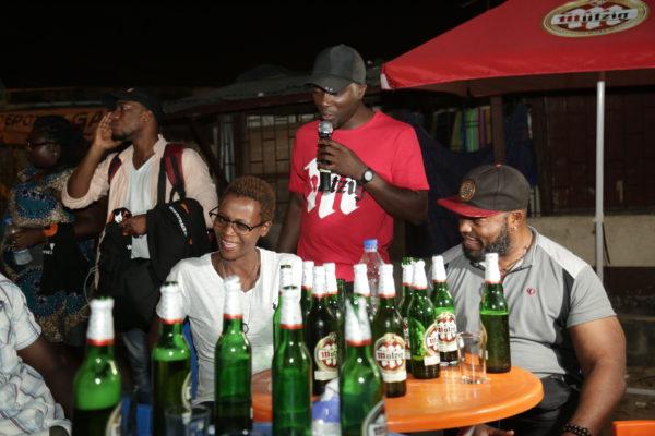 Mutzig Trace Night Tour : Abidjan vibre au rythme de Mutzig