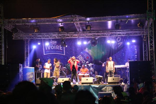 Culture : Brassivoire et Treichville célèbrent la musique Zouglou