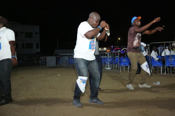 Ivoire Zouglou Cehi : Port Bouet libère en Zouglou avec Molière