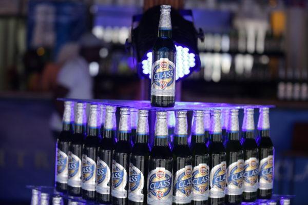 BRASSIVOIRE lance « CLASS » sa nouvelle bière premium 100% malt