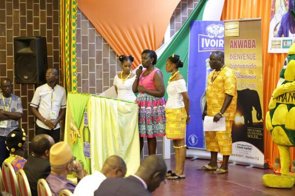Culture : Brassivoire, Sponsor de la 39è édition du Popo Carnaval de Bonoua