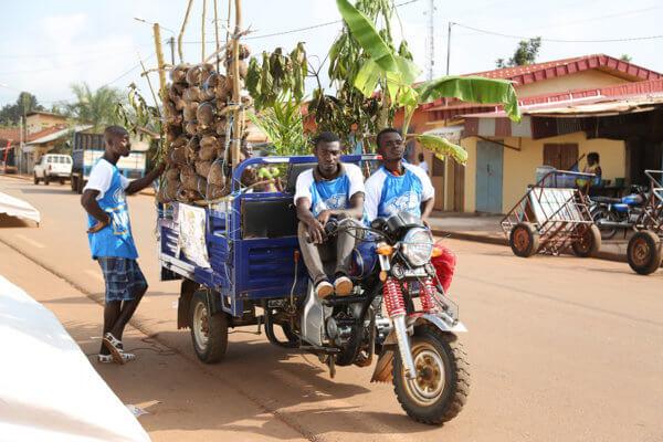 Culture : Brassivoire célèbre la fête des ignames à Abengourou