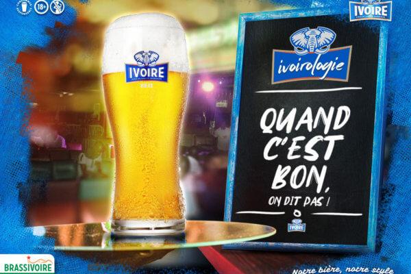 Ivoirologie Ep1 : Que contient la bière Ivoire ?