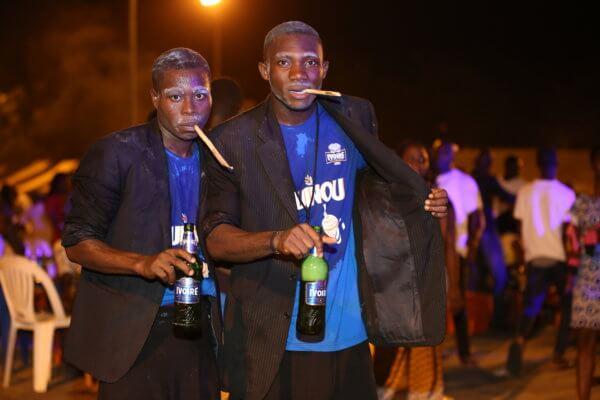 Paquinou 2019 : Brassivoire au cœur de la célébration avec Ivoire Paquinou