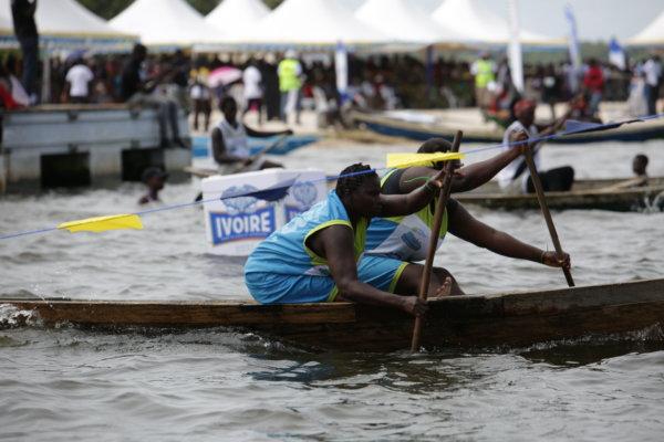 Culture : Brassivoire, sponsor de la 4ème édition du Elê Festival d'Adiaké