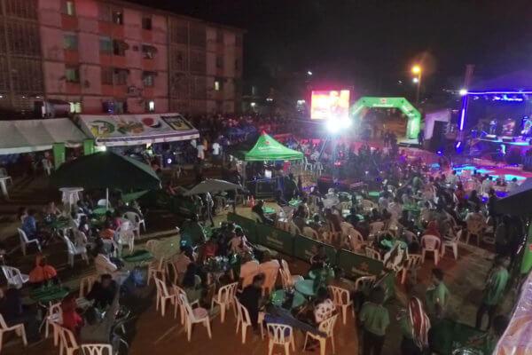 Le samedi 1er juin 2019, Brassivoire a organisé des retransmissions du match de la finale de la Champions League dans plusieurs communes d'Abidjan et des villes de l'intérieur du pays, telles que Yamoussoukro.
