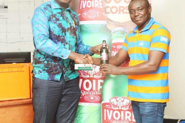 Brassivoire au cœur de la journée internationale de la bière