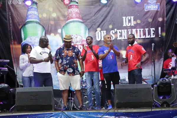 Culture :  Port Bouet célèbre la musique Zouglou