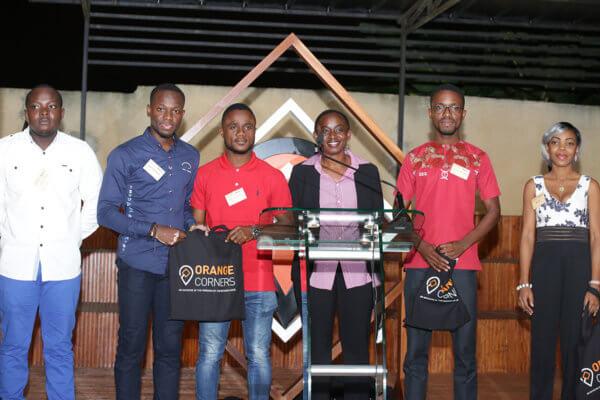 Entrepreneuriat des jeunes : présentation de la première vague de lauréats
