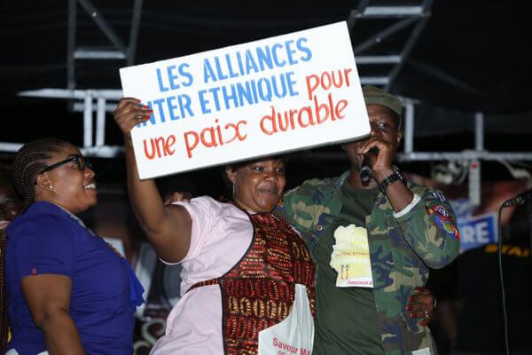 Culture : Brassivoire accompagne le festival des alliances interethniques d'Adiaké