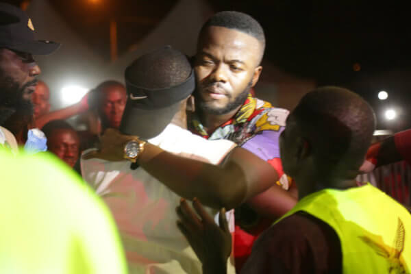 Festival Zouzouwowo : Kérozèn Dj enflamme la place Ficgayo